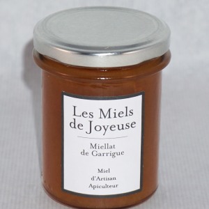 Miellat de Garrigue
