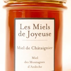 Miel de Châtaignier 250g